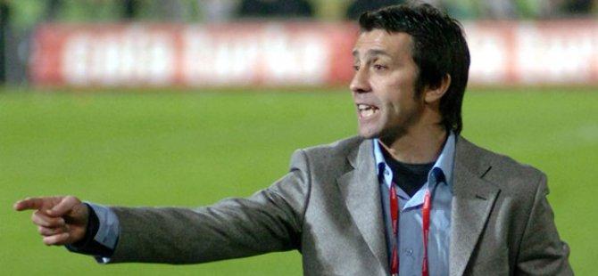 Erciyesspor Bülent Korkmaz'la Anlaştı