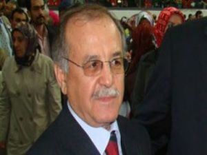 Prof. Dr. Zeki Duman'ın cenazesi toprağa verildi