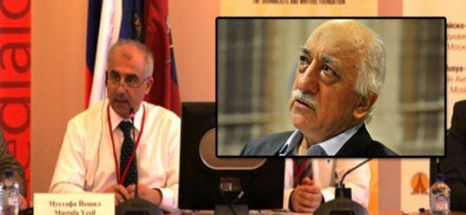 Fethullah Gülen'den ince mesaj dolu yeni mektup