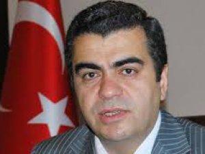 Vali Düzgün,Ölen öğretmenin Aktaş'ın ailesine taziye ziyaretinde bulundu