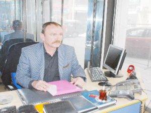 Kayseri'de Fantazi erotik shop baskını