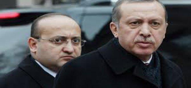 Akdoğan, Cumhurbaşkanlığı seçimiyle ilgili konuştu