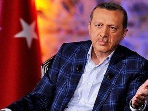 Erdoğan: Zaman'a abone olmayanı fezlekeye aldılar