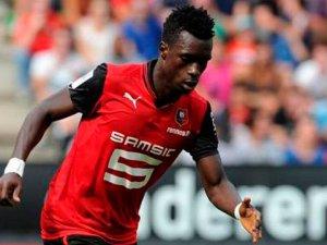 Erciyesspor, Ganalı defans oyuncusu John Boye'yi aldı