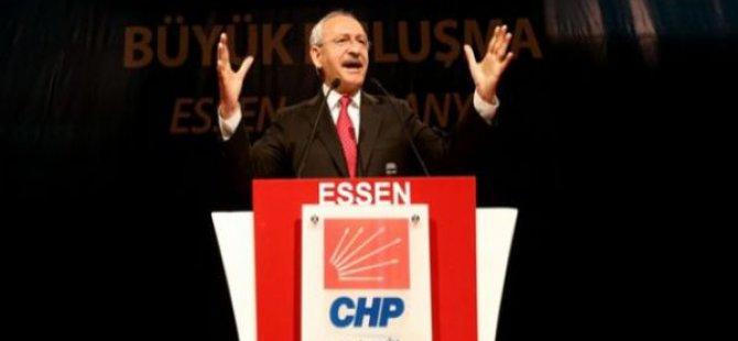 Almanya Basınından Kılıçdaroğlu'na: Küçük Çırak