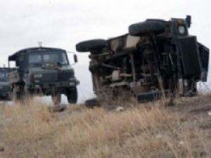 Mardin'den acı haber geldi! 1 askerimiz şehit!