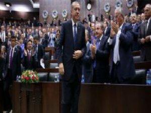 Erdoğan köşke çıkarsa AK Parti'nin başına kim geçecek?