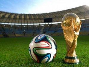 Şok şok! Dünya Kupası maçları şifreli...
