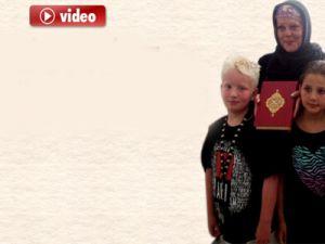 Ateist Aile Müslüman Oldu-Video