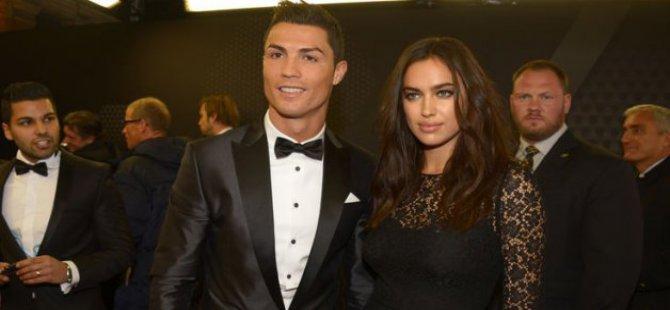 Ronaldo'nun sevgilisi Kendimi yüzde 50 Müslüman hissediyorum