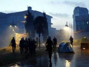 Ankara'da Olaylı Geceler