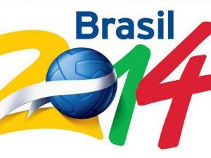 2014 Dünya Kupası maç takvimi