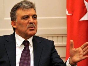 Gül'den flaş 'Musul' açıklaması