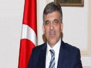 Abdullah Gül'den Sisi'ye kutlama!