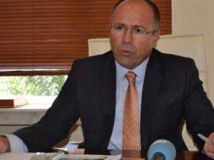 Kayseri Şeker Fabrikası Genel Müdürü Levent Benli:Dedikodulara Kulak Asmayın