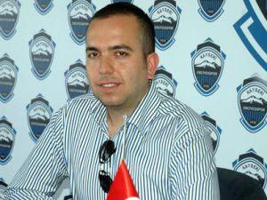 Kayseri Erciyesspor'dan 100 liraya kombine