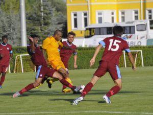 Kayserispor, 1461 Trabzon'a 3-2 Mağlup Oldu