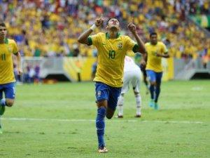 Brezilya Hırvatistan Maç Özeti İZLE