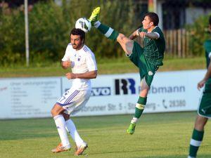 Hazırlık Maçı: Erciyesspor 3 - Bursaspor 0 - VİDEO