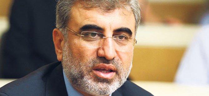 Taner Yıldız,Kuzey Irak'ta yaşanan gelişmelerle ilgili açıklama yaptı