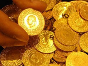 Çeyrek Altın'da son fiyatlar