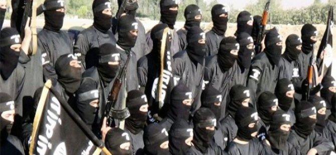 Terör örgütü IŞİD ile pazarlık yapılıyor mu?