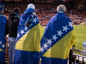 Arjantin Bosna Hersek İzle