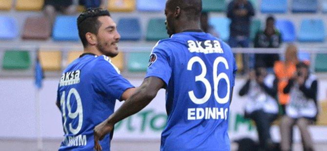 Beşiktaş Edinho konusunda son noktayı koydu