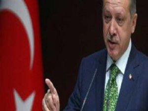 Başbakan Erdoğan: Kaç kere Diyarbakır'a gittin!