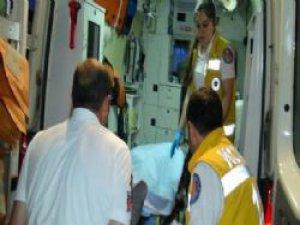 Burdur'da katliam gibi kaza! 5 ölü...