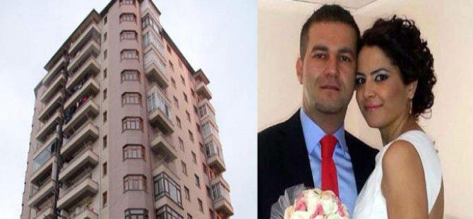 Kayseri'de 8 aylık hamile kadın bebeğiyle birlikte öldü!