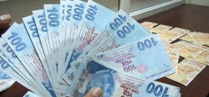 Kayseri'nin 2013 Vergi Rekortmenleri Açıklandı