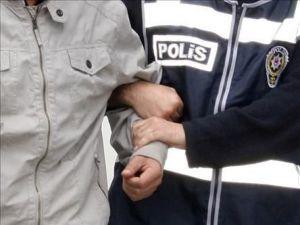 Kayseri'de Kaçak Kazı Yapan Bir Kişi Gözaltına Alındı