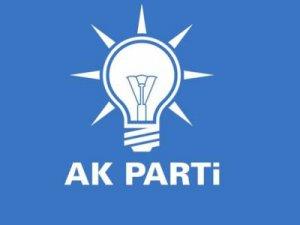 AK Parti Melikgazi İlçe Başkanı Barlas görevden alındı.