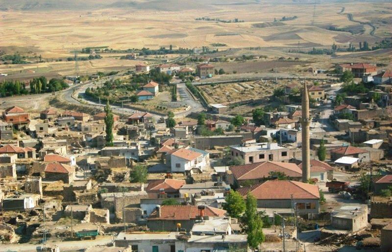 Ebiç Köyü'nden Yazar Bayram Güneş 12.00'da Kon Tv Canlı Yayında