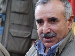 Murat Karayılan'a PKK şoku