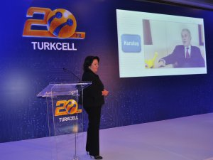 TURKCELL, KAYSERİ'DE KUTLAMALARA HAZIR