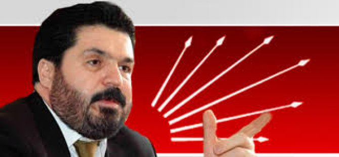 CHP'li Sayan: Ekmeleddin İhsanoğlu konseyin adayı