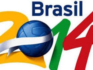 Cüneyt Çakır'ın Yönettiği Brezilya Meksika: 0-0 Maç Özeti-izle