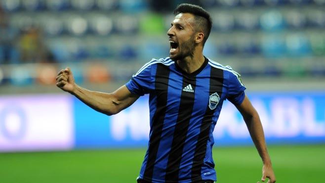 Yasin Öztekin 'Beşiktaş'ta oynamak isterim'