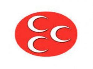 MHP İstanbul İl Teşkilatında deprem!