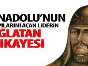 Sultan Alp Arslan'ın Ağlatan Hikayesi