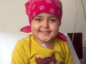 Kayseri'de Aleynanur Yardım Eli Uzanmasını Bekliyor