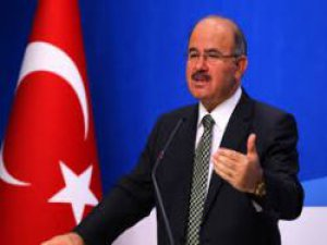 AK Parti'den Balyoz Kararına Sert Tepki