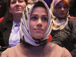 Başbakan'ın kızı albayrak: 'Korkuyorum'