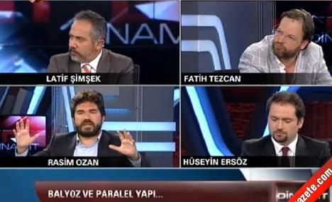 TSK yapılanması AKP'yi yıkmaya hedeflenmiştir - VİDEO