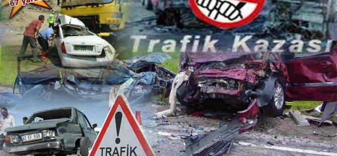 Trafik Kazası Pazar bilançosu