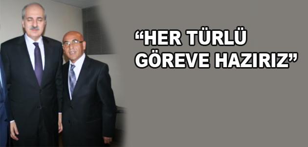Ak Parti Kayseri İçin Sürpriz Aday Fenercioğlu