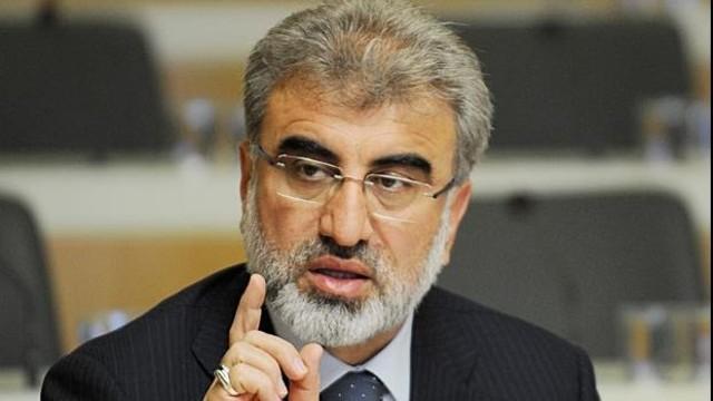 Taner Yıldız: Kürt petrolünün parası Halkbank'a yattı
