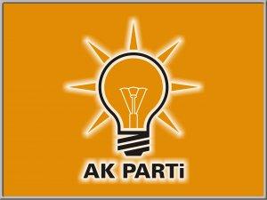 Ak Parti ATO'da Cumhurbaşkanı adayını açıklayacak
